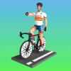 Ciclista—Ejemplo